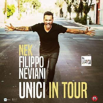 Unici in tour