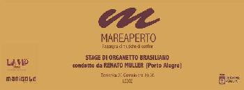 Stage di organetto brasiliano
