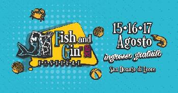 Fish and Gin Festival